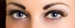 Zdorwe oczy