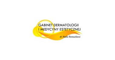 Oferta kliniki dr. Nadii Romaszkowej